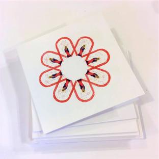 Universal Pattern cards