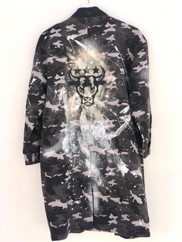 Jacket STAMP.camouflage