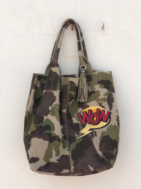 Bag WOW.camouflage