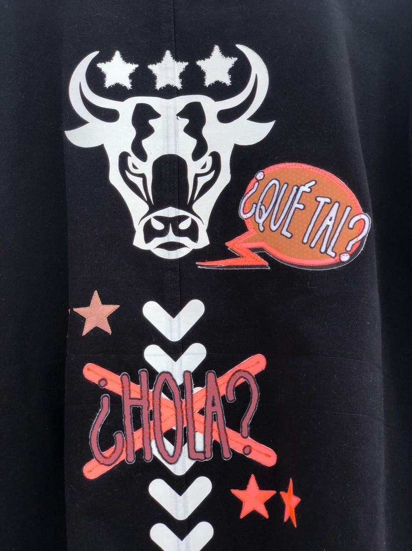 Jacket S.bull