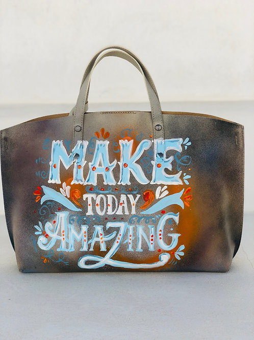 Bag AMAZING DAY