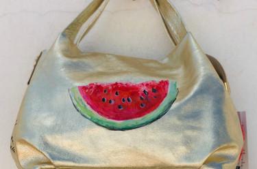 Bag GOLDEN.melon