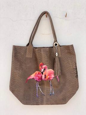 Bag FLAMINGO.love