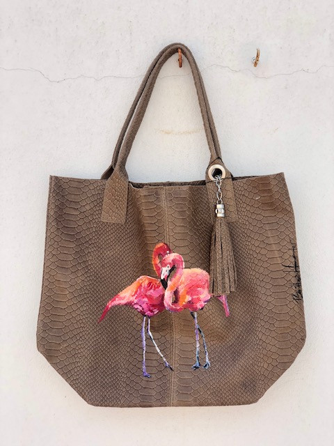Bag FLAMINGO.love
