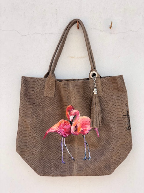 Tasche FLAMINGO.LOVE