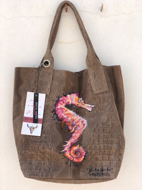 Bolsa HAPPY.seahorse