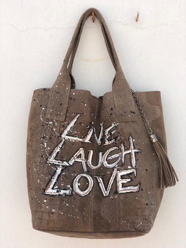 Bag HAPPY.seahorse