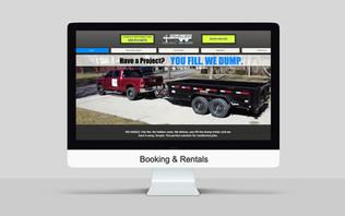 Bookings & Rentals