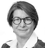 Anne Monnier, expert en e-santé, transformation, changement