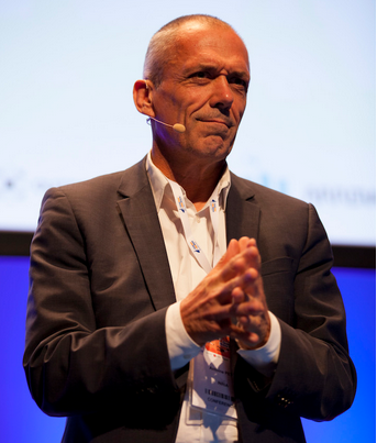 Antoine Petit, PDG de l'INRIA