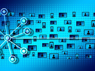 Blockchain dans les Transports et les  médicaments: DigiLence et Mezzònomy retenus dans des initiati