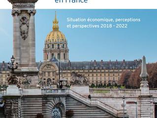 Transformation digitale de la France: comment l'action du gouvernement est-elle perçue par les e