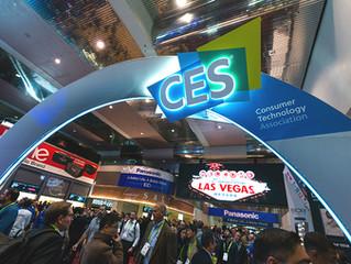 Les tendances 2019 au CES de Las Vegas