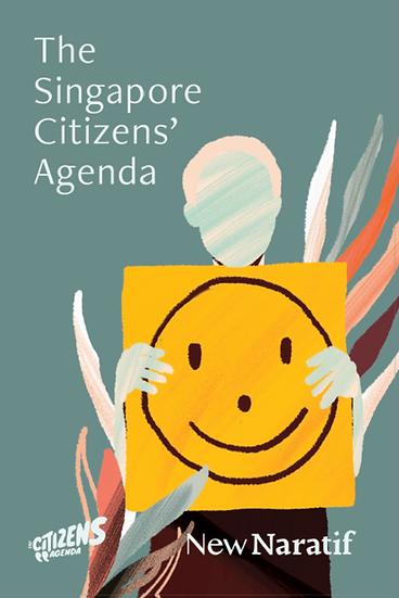 The Singapore Citizens' Agenda
