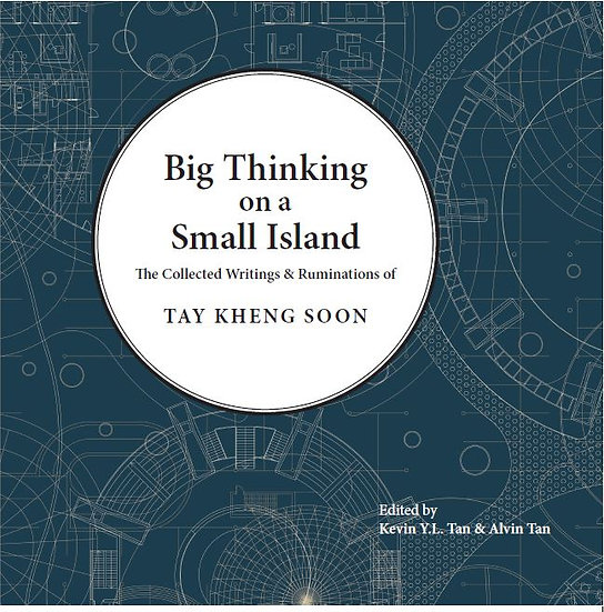 Big Thinking on A Small Island. The writings and ruminations of Tay Kheng Soon.