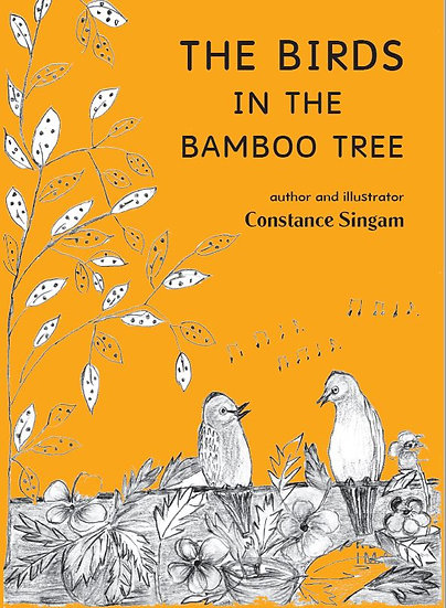 The Birds in the Bamboo Tree