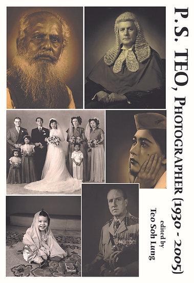 P. S. Teo, Photographer (1930 - 2005)