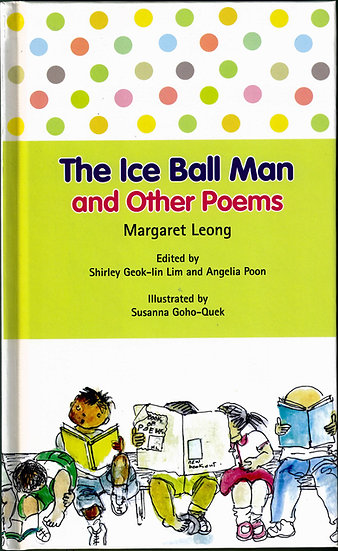 The Ice Ball Man and Other Poems