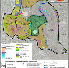 Red Hill Integrated Plan Released