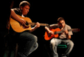 מגמת מוסיקה תיכון מוזות