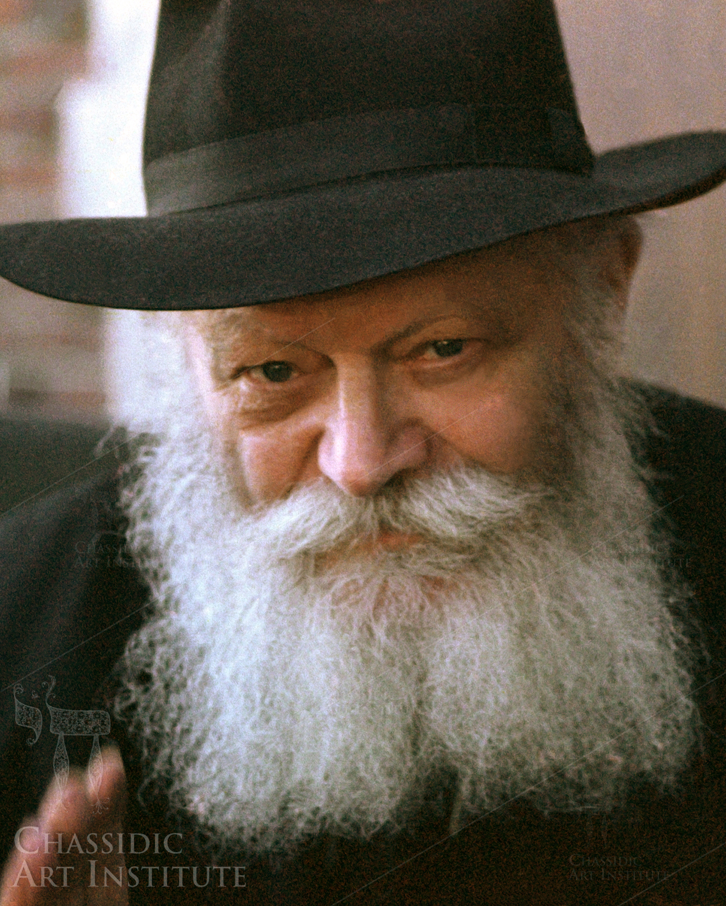 #6 - NY Times Rebbe