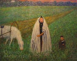 Prayer in the Field
