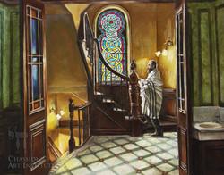 Eldridge St. Foyer Synagogue