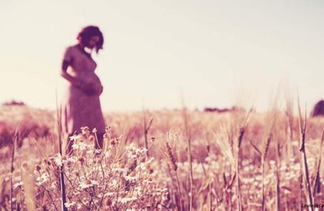 Ma grossesse au naturel