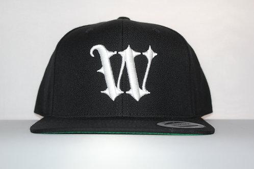 W - Snapback