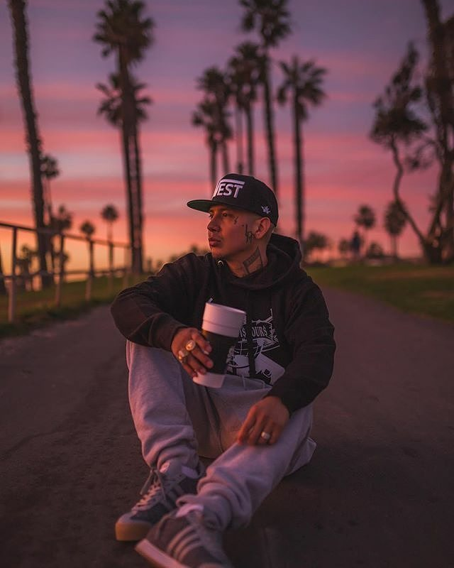 WEST KINGS 💯 🌴🌴🌴🌴 #kinglilg #street #snapback #crown #urban #clothing #apparel #palmtrees #west