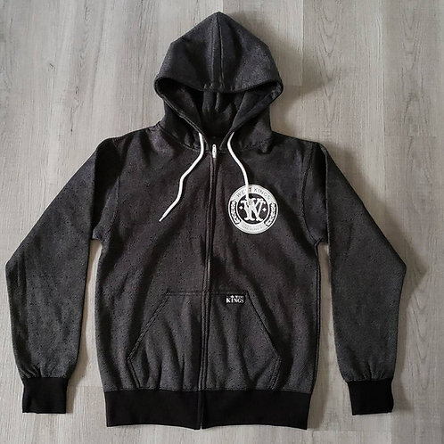 Smith & West - Full Zip Up/Hoodie