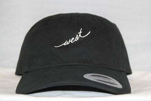 Cursive - Dad Hat