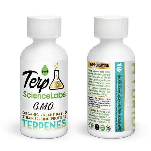 GMO Terpenes