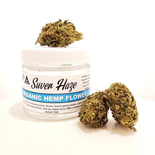 Suver Haze CBD Hemp Nugs 3.5 Grams