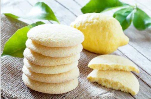 Valentine's Day Terpene Cookie Recipe