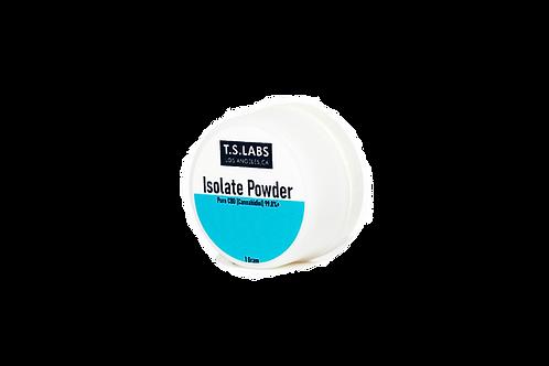CBD Powder Isolate 99.9%
