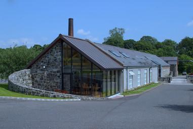 Baird McNutt Factory