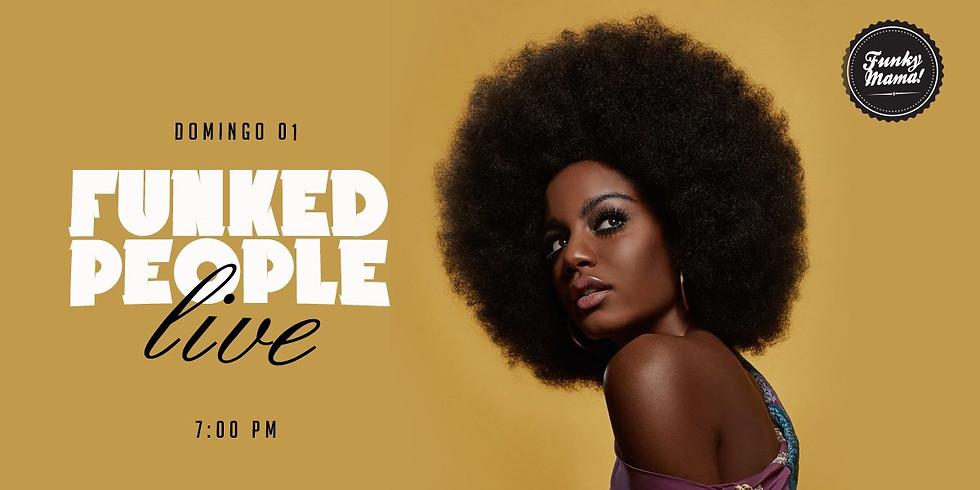 Funked People en Funky Mama