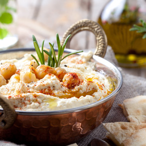 A taste of Israel at home: 7 Israeli food recipes you must try
