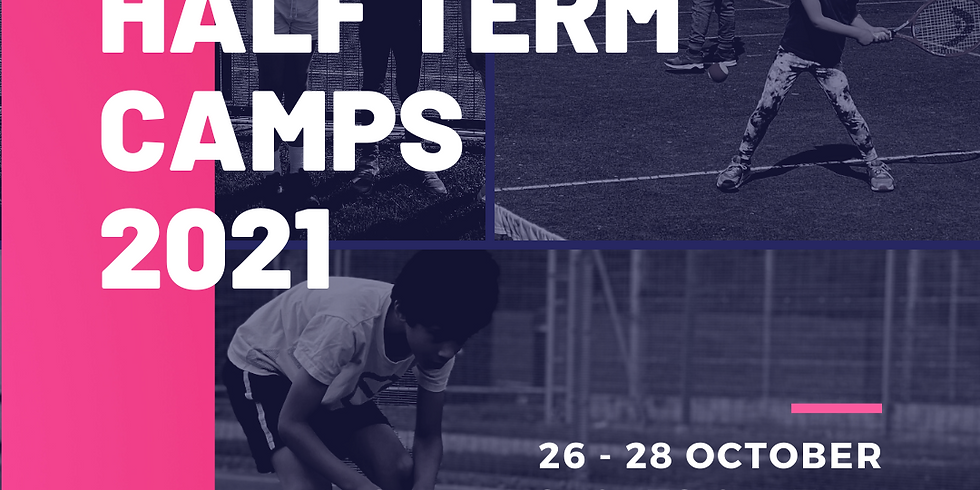 Half-Term Camp