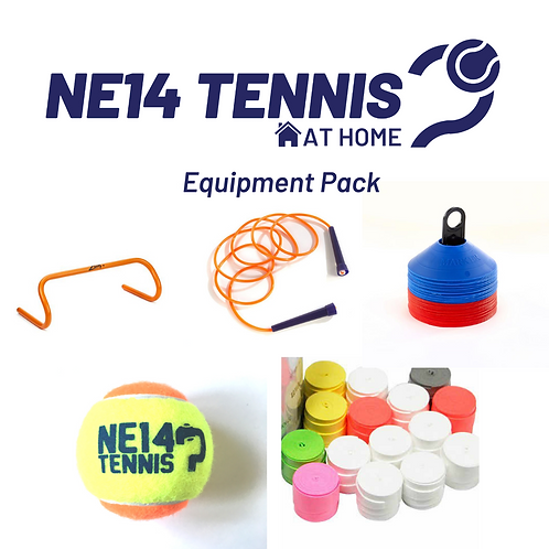 Tennis at Home Pack