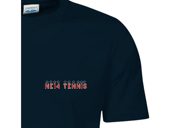 NE14 US Star T-Shirt