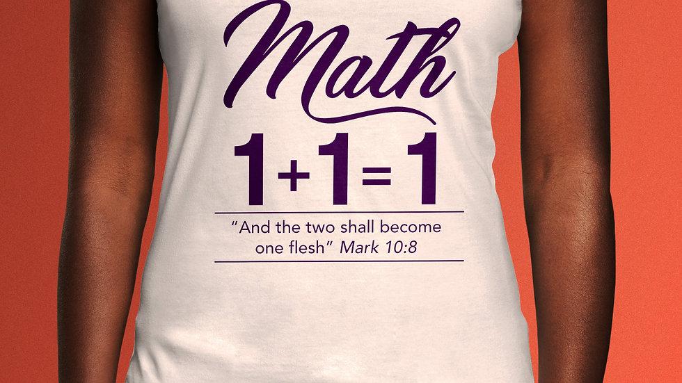 Covenant Math T-Shirt