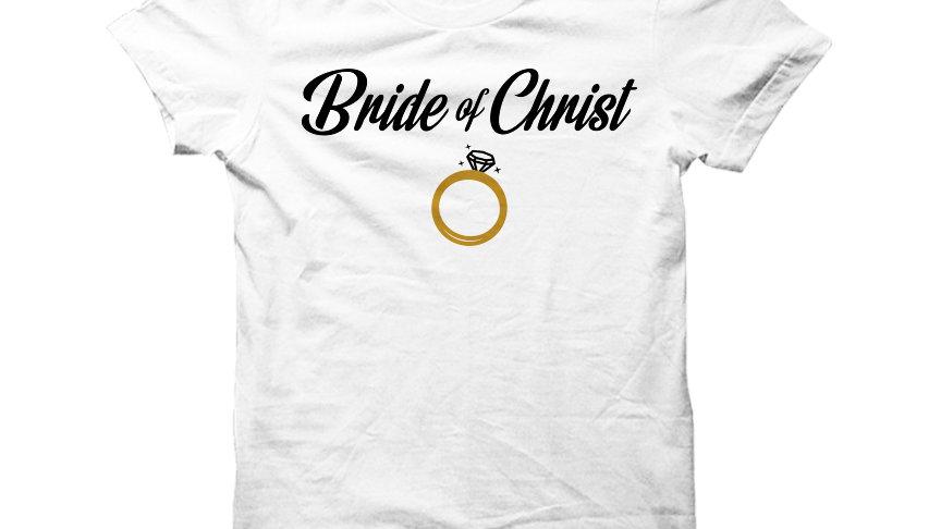 Bride of Christ T-Shirt