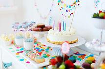 Children's Birthday Party