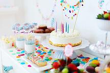 Birthday party space for kids in Hoboken NJ