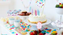 9/29 - Birthday Bash