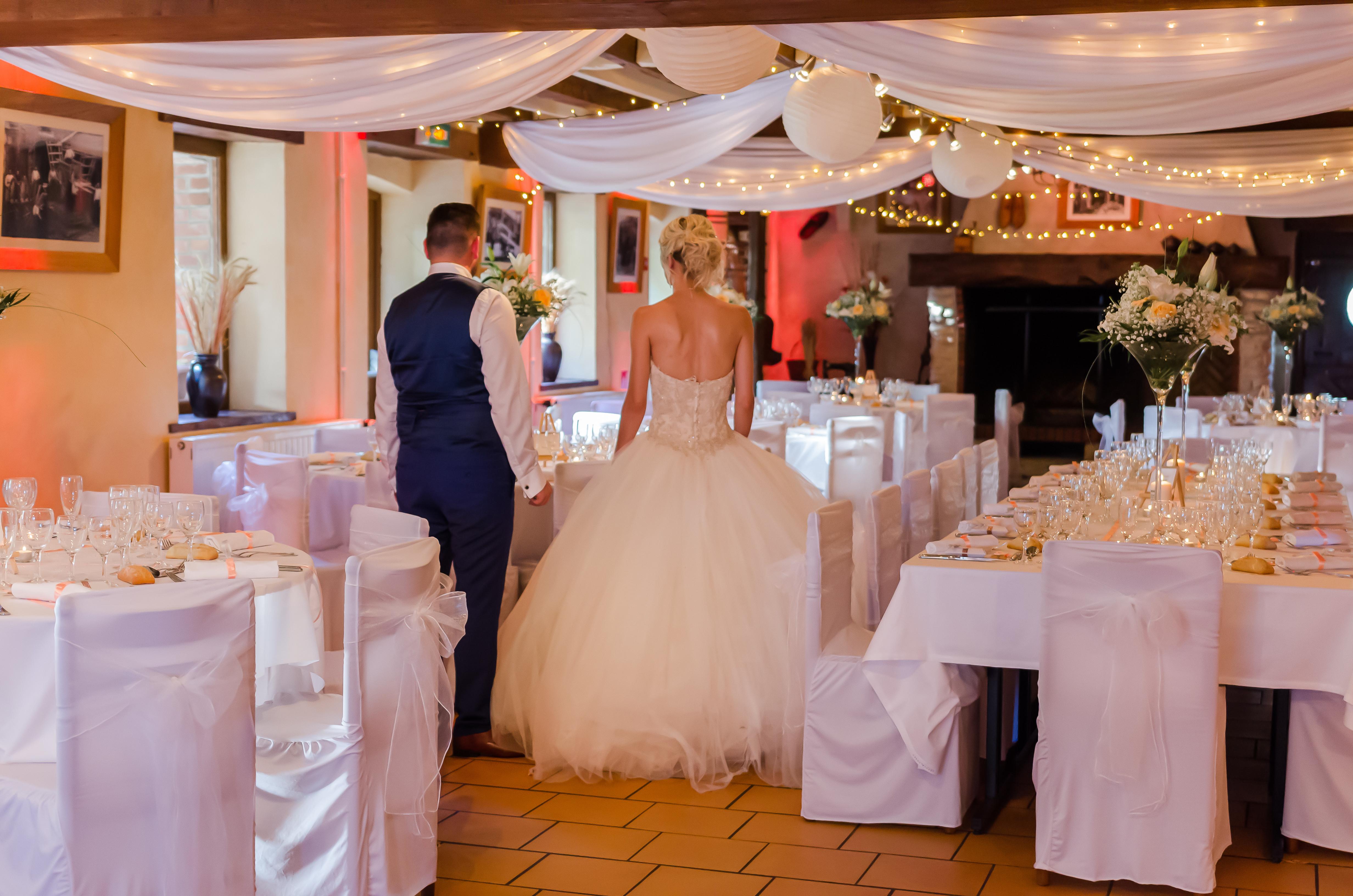 Organiser son mariage comme une pro