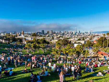 San Francisco Nears 'Herd Immunity', Will Fully Reopen June 15