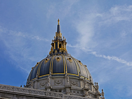 SF's Budget Surplus Grows, But Big Risks Remain